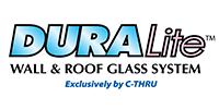 DURALite - Wall & Roof Glass System