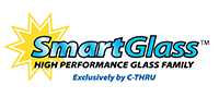 SmartGlass - High Performance Glass